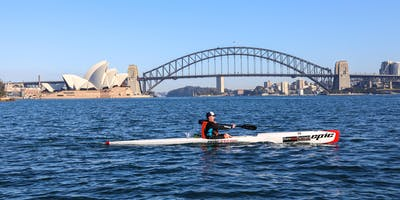 Sydney Harbour Surf Club - Learn to Paddle Class