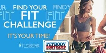 Stay On Track! Holiday Preset with Waxhaw Fit Body Boot Camp