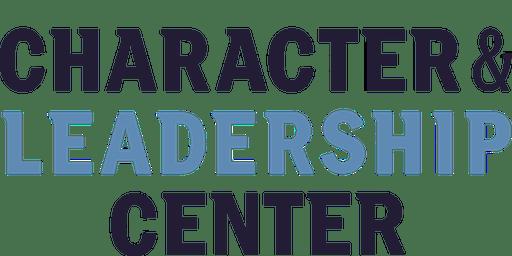 Positive Psychology Leadership seminar