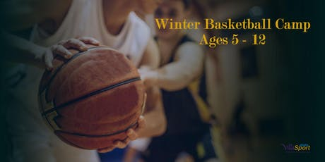 Winter Basketball Camp tickets