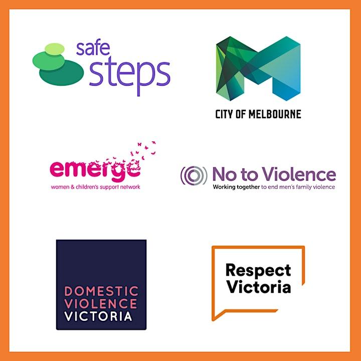 Walk Against Family Violence 2019 image