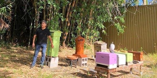 Natural Beekeeping 101 Workshop - November