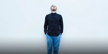 James Vincent McMorrow (solo) tickets