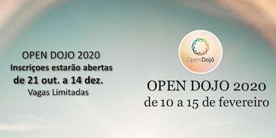 Open Dojo 2020 edição 10 anos