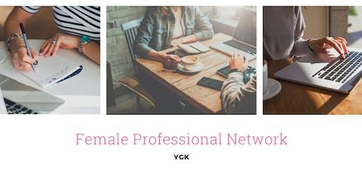 The Female Professional Network November Dinner