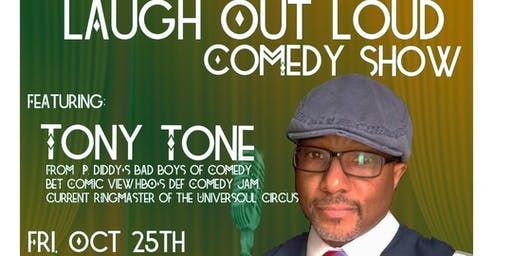 Eagles Homecoming Laugh Out Loud Comedy Show