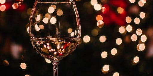 HOLIDAY WINE CLASS AND EVENT