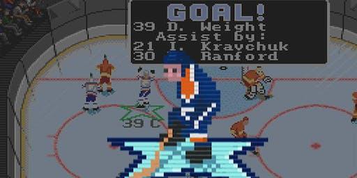 Doug Weight Classic II - NHL'94 Tournament