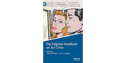 Book launch - The Palgrave Handbook on Art Crime