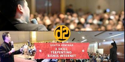 Seminar Bisnis Internet