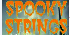 Spooky Strings by Anthracite Philharmonic
