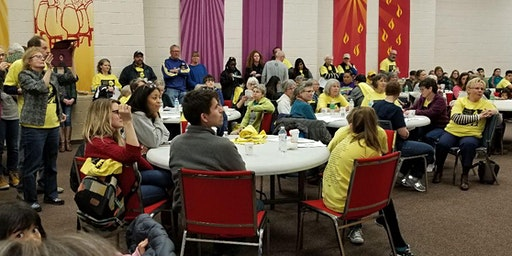 Four Corners Annual Martin Luther King Jr. Day of Service