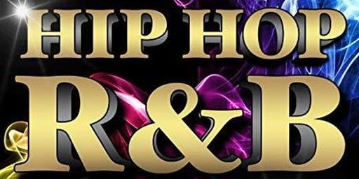 Hip Hop and R&B Auditions