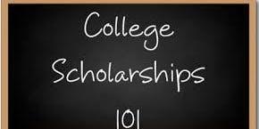 Scholarship 101 Workshop