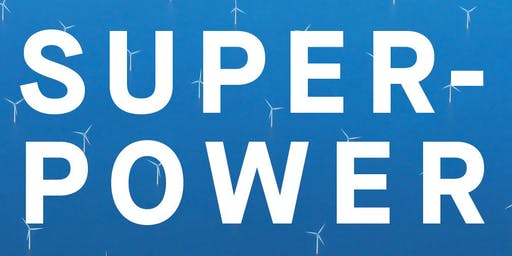 Superpower: Australia's low carbon opportunity