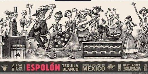 Espolon Tequila Black Market