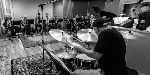 Blue Wisp Big Band 40th Annual Thanksgiving Eve Ex