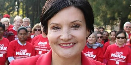 Jodi McKay: Reviewing the first 146 days as NSW Labor Leader