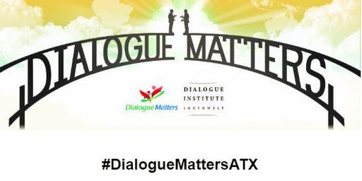 Dialogue Matters with Ron Cockroft - What is Chaplaincy