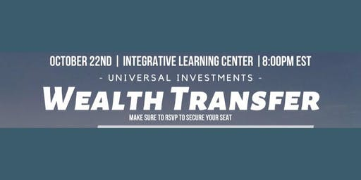Universal Investments - UMass Amherst