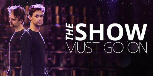 The Show Must Go On – Special Event Screening