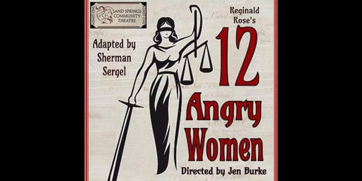 12 Angry Women