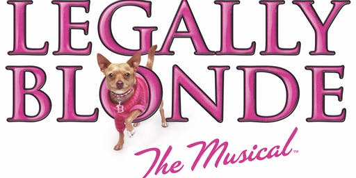 University School of Nashville Presents Legally Blonde the Musical