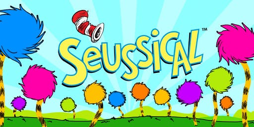 MBES Presents Seussical The Musical Kids CAST THREE