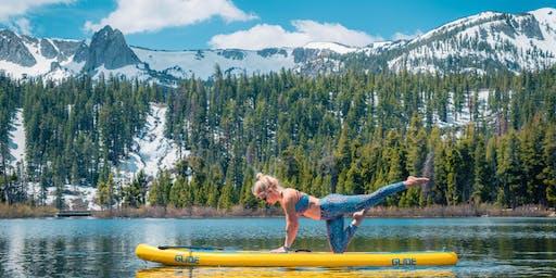 Mammoth Yoga Festival 2020
