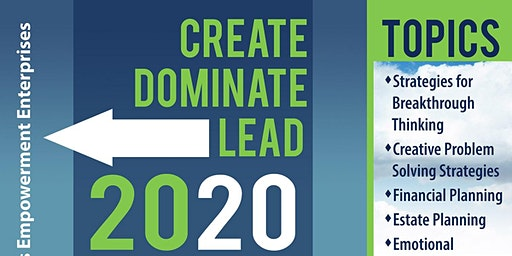 Create Dominate Lead 2020