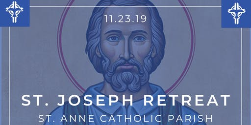 YCP Phoenix St. Joseph Saturday Retreat