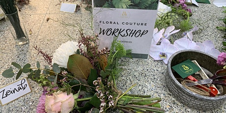 Flower Arranging Workshop tickets