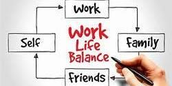 Self-Care and Work-Life Balance