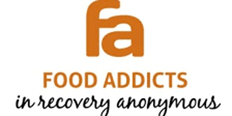 Food Addicts in Recovery Anonymous tickets