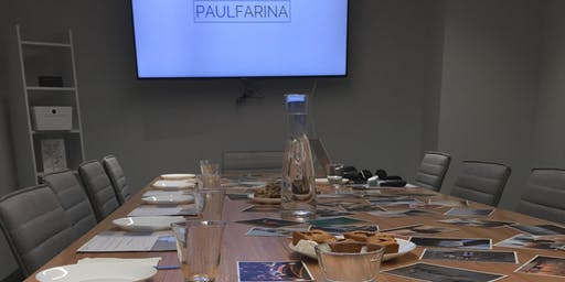 SOLD OUT - Inspire Productivity: Breakfast Event