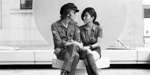 John & Yoko: Above Us Only Sky - The Dandenongs Premiere - Wed  27th Nov
