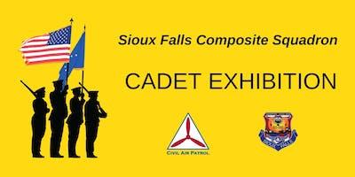 Sioux Falls Cadet Exhibition