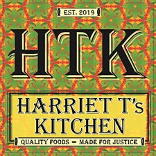 Harriet T's Kitchen : Food Equity For The Community logo