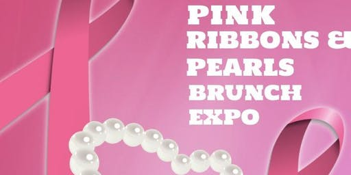 PINK RIBBONS AND PEARLS BRUNCH EXPO