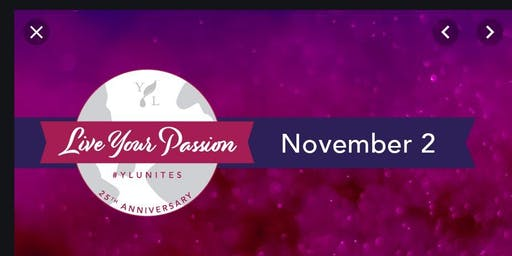 Young Living - Live Your Passion Rally - Navigating the Holiday Season