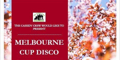 The Cassidy Crew Melbourne Cup Disco
