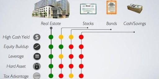 Real Estate Investors Orientation