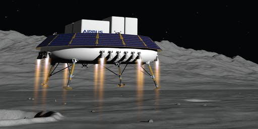 The Moon: The Next Step Towards Sustainable Expansion into Space?