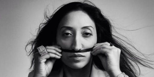 Really Funny Comedians (Who Happen To Be Women) w/ Shazia Mirza