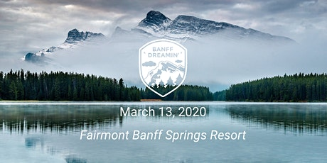 Banff Dreamin' 2020 billets