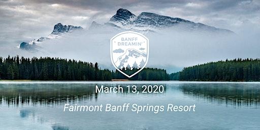 Banff Dreamin' 2020