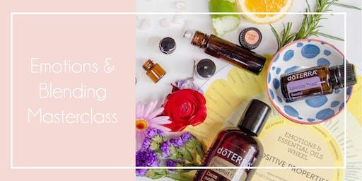 BLENDING CLASS // ESSENTIAL BLENDING 101
