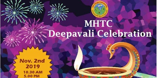 MHTC Deepavali 2019 celebration - Guest Only