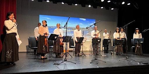 Fabulous Christmas Seven Melody Strings ang Songs