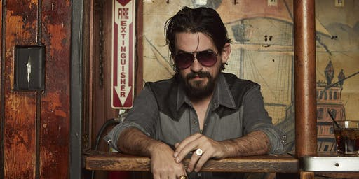 SHOOTER JENNINGS + Mike & The Moonpies